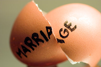 Three Risk Factors for Mid-Life Marital Collapse | Psychology Today