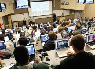Powerpoint presentation chat help chat list