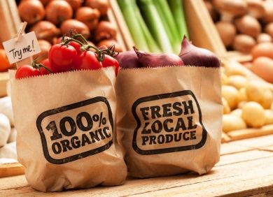 Why It's Worth Eating Organic Food