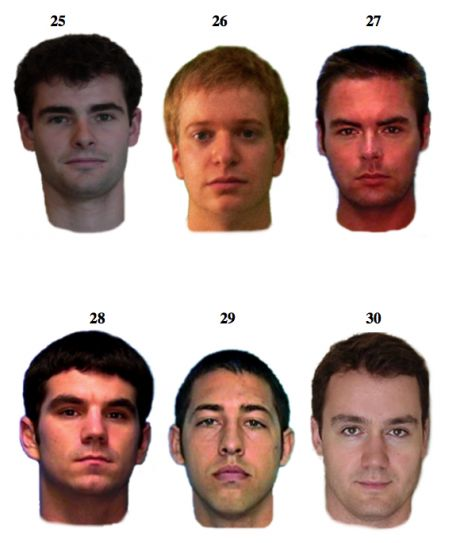 Criminals Look Different From Noncriminals   Psychology Today