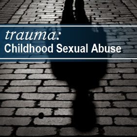 Sign of sexual abuse in adult