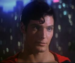 Honesty, superman, christopher reeve
