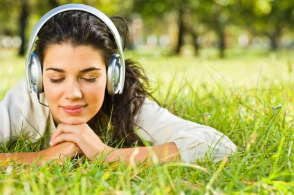Why Listening to Music Makes Us Feel Good
