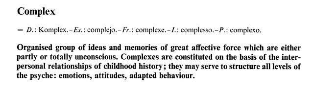 Laplanche & Pontalis, The Language of Psychoanalysis