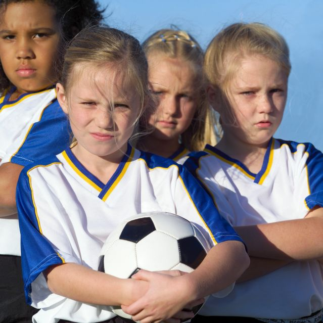 The End of Sportsmanship? | Psychology Today