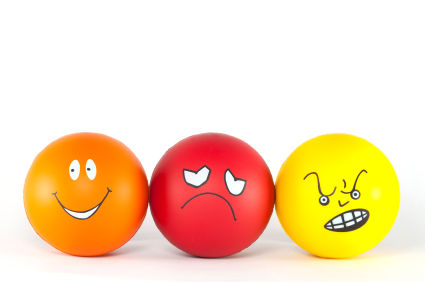 Emotions Are Contagious—Choose Your Company Wisely