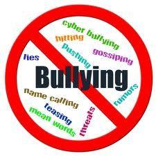 characteristics of bullying behavior