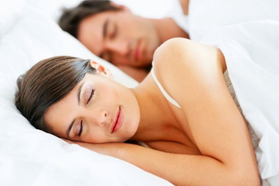 Sleep: The Real Key to a Long-Term, Loving Relationship?