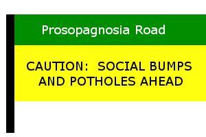 Social bumps and potholes ahead