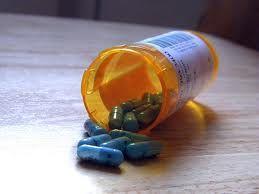 Pills Dob't Teach Skills