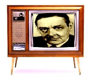 TS Eliot on TV