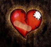 A Heart in Need of Healing