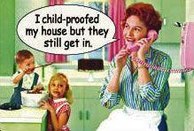 funny mom cartoon