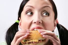 Why We Gain Weight When We Re Stressed And How Not To Psychology Today