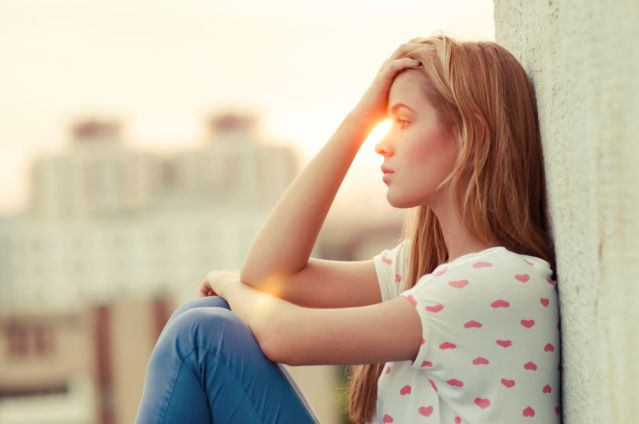10 Scientific Reasons You're Feeling Depressed