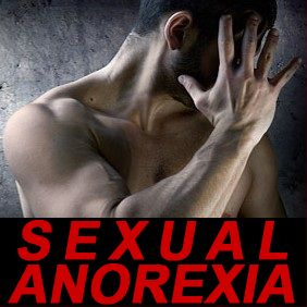 Sexual anorexia in men