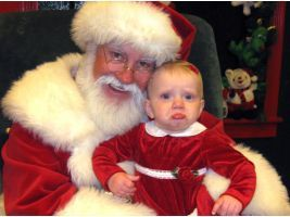 Say Goodbye To The Santa Claus Lie Psychology Today