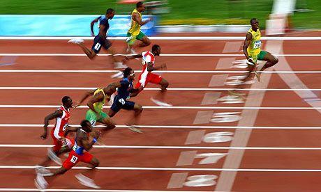 usain bolt olympics