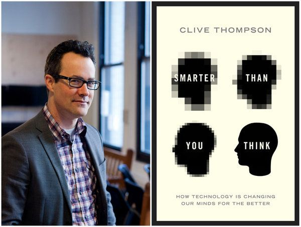 Does Technology Make You Smarter Than You Think Psychology Today