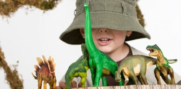 The Need For Pretend Play In Child Development Psychology Today