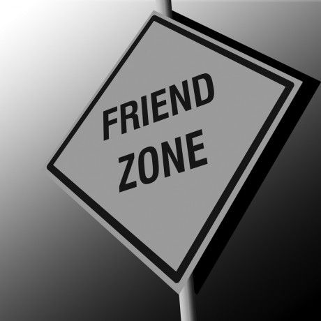 Dating or friend zone
