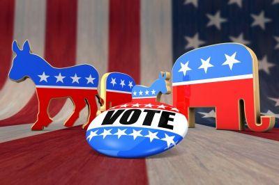 Politics for teens