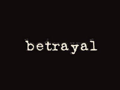 Betrayal: Can We Get Over It? | Psychology Today Hong Kong