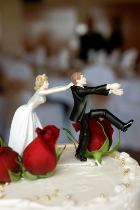 Statistics for second marriages