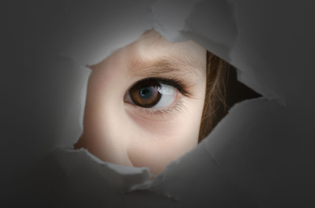 Trauma in Childhood: What You Need to Know