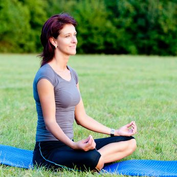 How to Maintain a Consistent Meditative Practice