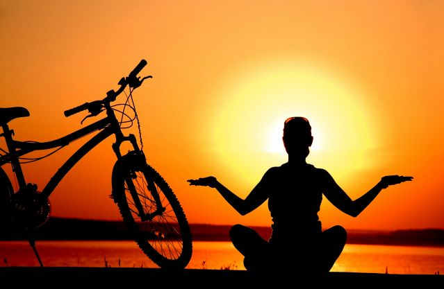 Meditation Has the Power to Influence Your Genes