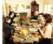 Holidays can be a struggle for families coping with an eating disorder