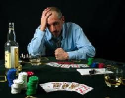 Addicted to sex and gambling