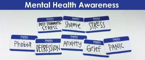 Types Of Mental Health Disorders | Mental Health Tips