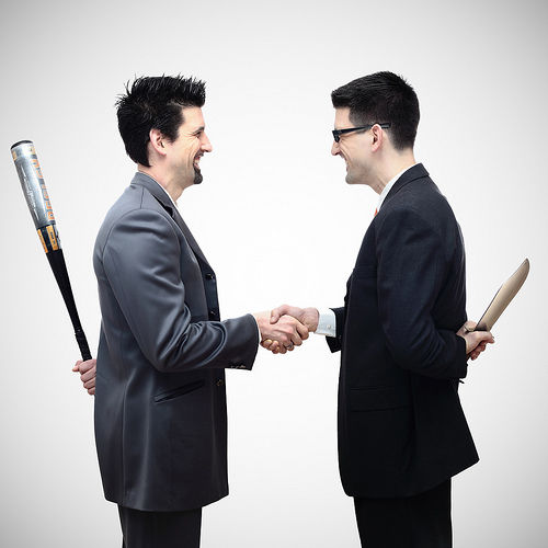 How to Spot and Deal With Passive-Aggressive People