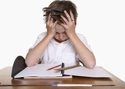 Kids should not have homework