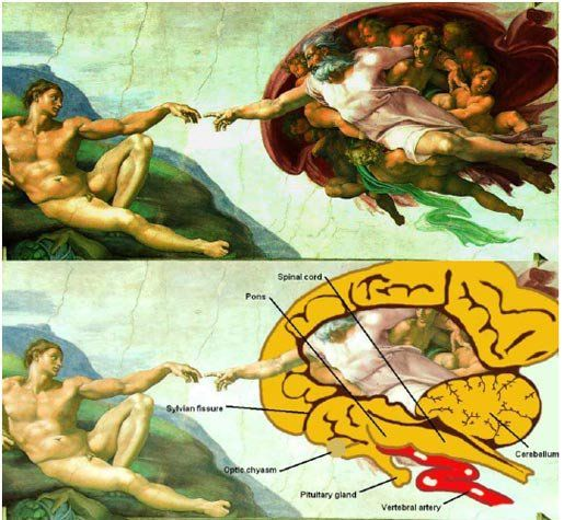 The Creation of God | Psychology Today