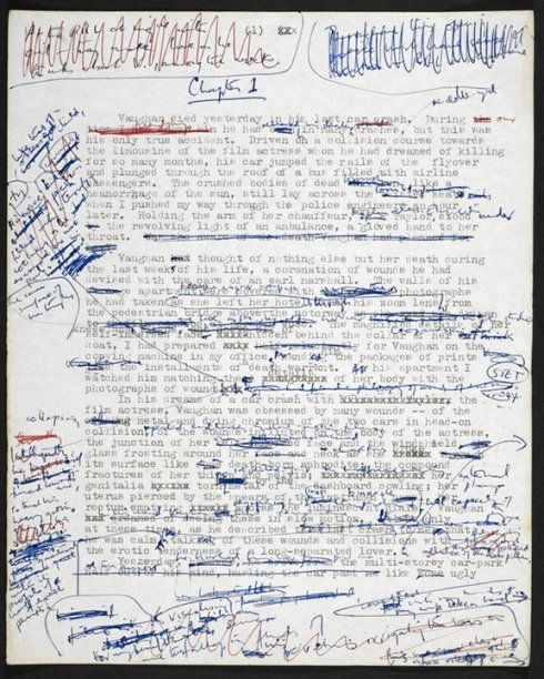 A critique of shitty first drafts an article by anne lamott