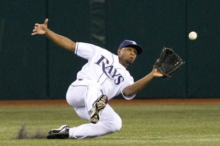 The Embodied Cognition Of The Baseball Outfielder