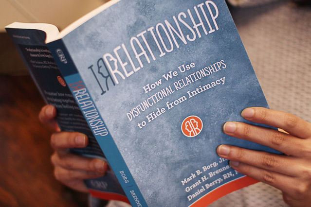 Irrelationship Group, All Rights Reserved