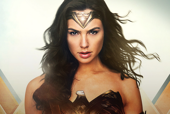 Warner Bros/Wonder Woman public publicity photo