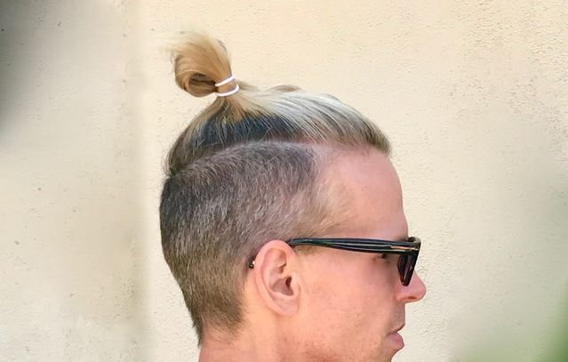 Why Do Man Buns Inspire Instant Vitriol Psychology Today