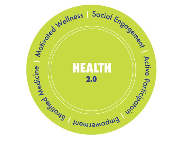David Rosen/Health 2.0