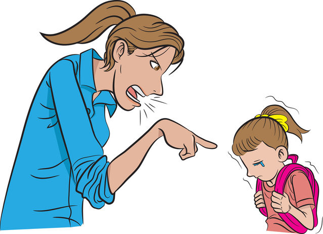 How to Bounce Back from Epic Parenting Fails | Psychology ...