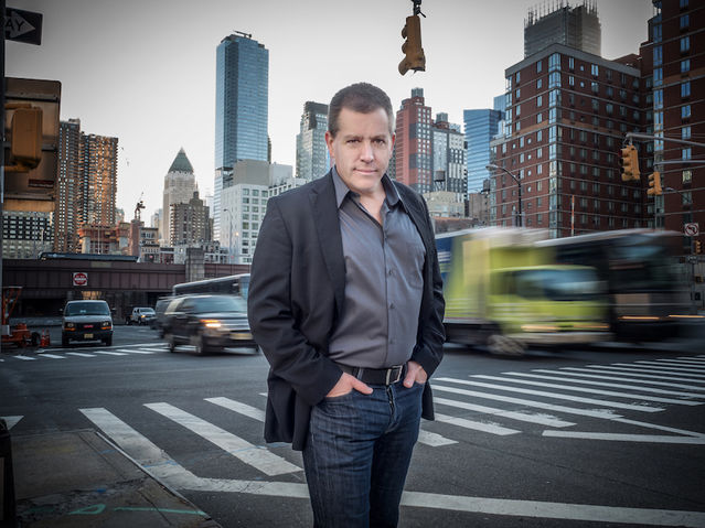 How Peter Shankman's ADHD Is the Engine to His Success