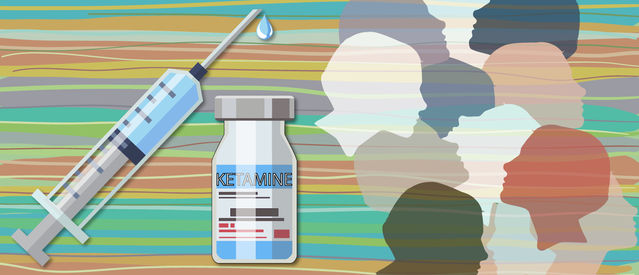 Schizophrenia in a Vial? The Story of Ketamine | Psychology Today