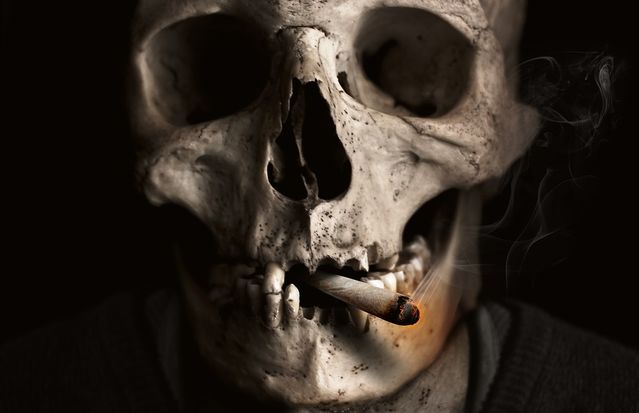 How to Stop Smoking | Psychology Today