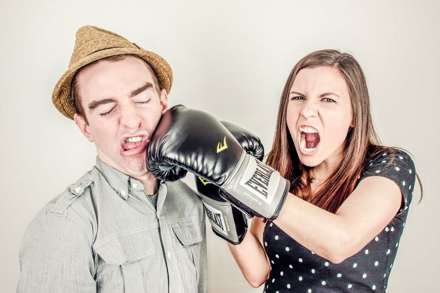 How to De-Escalate a Fight with a Narcissist | Psychology Today