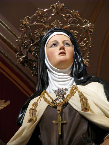 teresa of avila  mystic  visionary  or flourishing woman