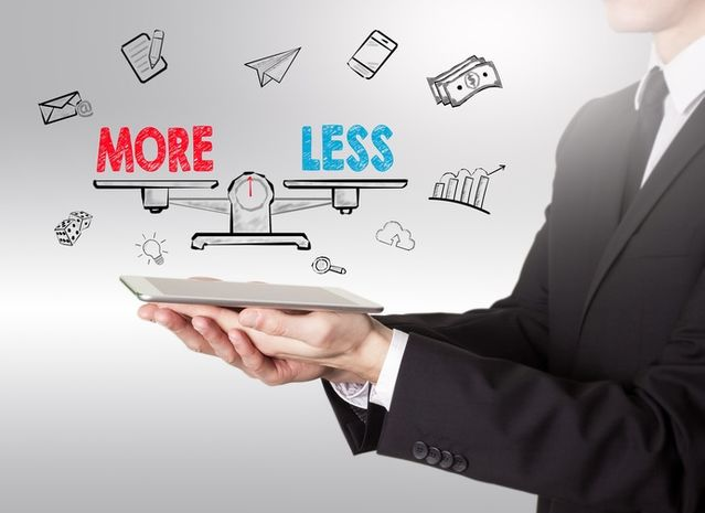 Do Less, Lead Better (Really!)